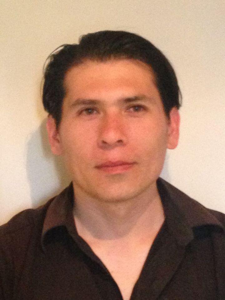 Oscar Morales González
