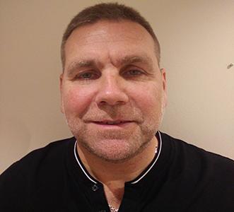 Tony Kronborg